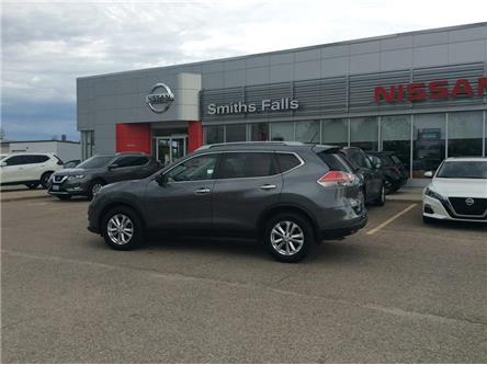2016 Nissan Rogue SV (Stk: 19-351A) in Smiths Falls - Image 2 of 13