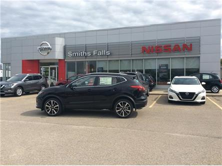 2019 Nissan Qashqai SL (Stk: 19-344) in Smiths Falls - Image 1 of 13