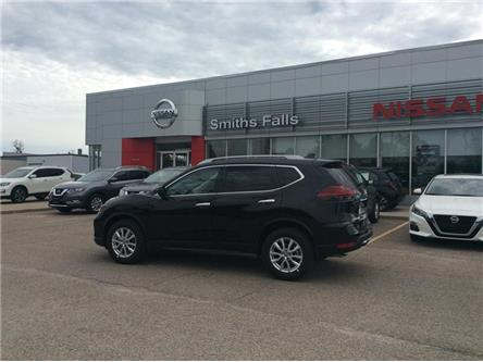 2020 Nissan Rogue S (Stk: 20-012) in Smiths Falls - Image 2 of 13