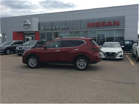 2020 Nissan Rogue S (Stk: 20-014) in Smiths Falls - Image 1 of 13