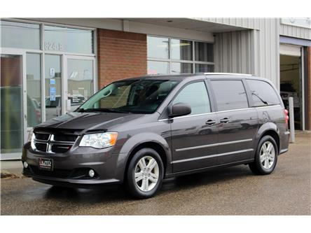 2015 Dodge Grand Caravan Crew (Stk: 684200) in Saskatoon - Image 1 of 30