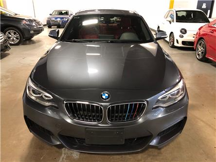 2016 BMW 228i xDrive (Stk: F0598) in Mississauga - Image 2 of 24