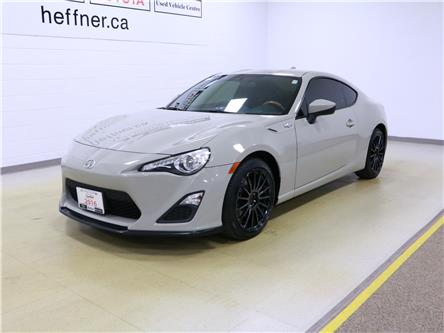 2016 Scion FR-S Release Series 2.0 (Stk: 195853) in Kitchener - Image 1 of 29