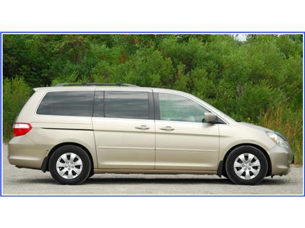 2006 Honda Odyssey EX (Stk: P59157AZ) in Kitchener - Image 2 of 14