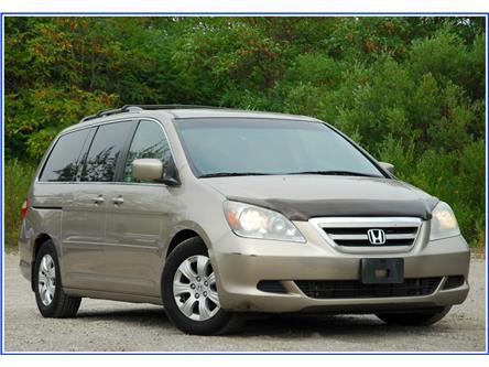 2006 Honda Odyssey EX (Stk: P59157AZ) in Kitchener - Image 1 of 14