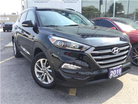 2016 Hyundai Tucson Luxury (Stk: 7964H) in Markham - Image 1 of 24