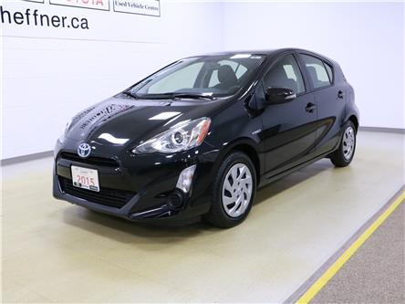 2015 Toyota Prius C Base (Stk: 195898) in Kitchener - Image 1 of 29