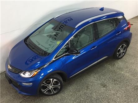 2017 Chevrolet Bolt EV Premier (Stk: 35655W) in Belleville - Image 2 of 28