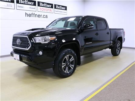 2018 Toyota Tacoma SR5 (Stk: 195934) in Kitchener - Image 1 of 32