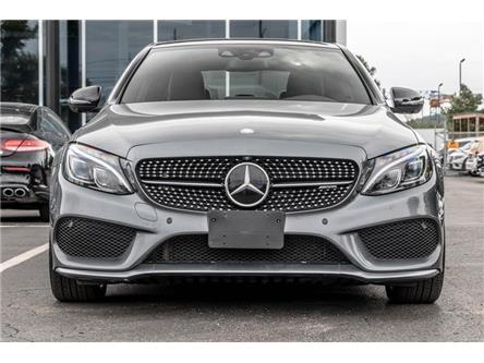2017 Mercedes-Benz AMG C 43 Base (Stk: 39286A) in Kitchener - Image 2 of 22