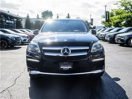 2013 Mercedes-Benz GL-Class Base (Stk: K3734A) in Kitchener - Image 2 of 30