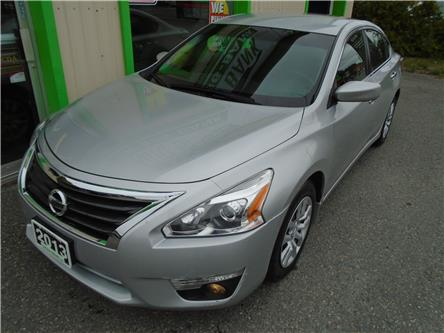 2013 Nissan Altima 2.5 S (Stk: ) in Sudbury - Image 2 of 6