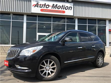 2011 Buick Regal CXL (Stk: T19925) in Chatham - Image 1 of 30