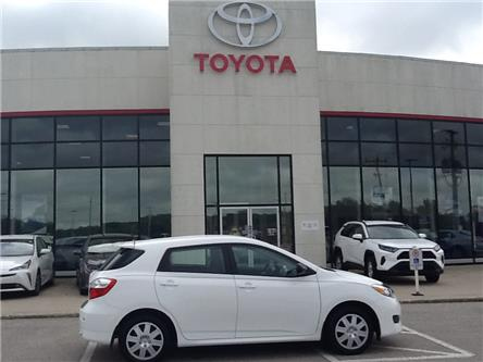 2011 Toyota Matrix Base (Stk: 19416a) in Owen Sound - Image 1 of 7