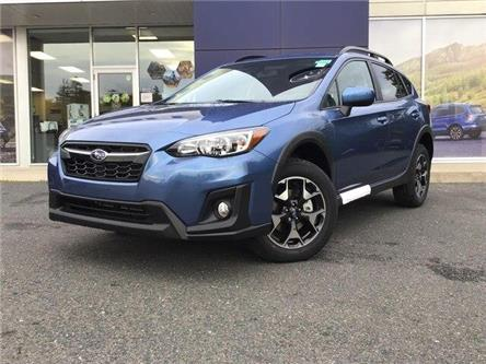 2019 Subaru Crosstrek Touring (Stk: S4022) in Peterborough - Image 2 of 17