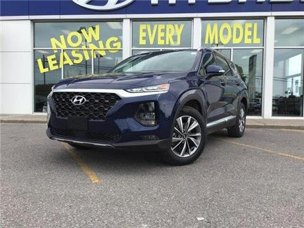 2020 Hyundai Santa Fe Preferred 2.4 (Stk: H12266) in Peterborough - Image 2 of 20