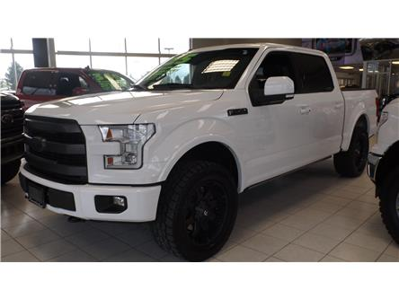 2016 Ford F-150 XLT (Stk: P48690) in Kanata - Image 1 of 13