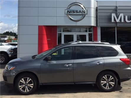 2018 Nissan Pathfinder SL Premium (Stk: 18107) in Bracebridge - Image 2 of 20