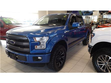 2016 Ford F-150 XLT (Stk: 19-10631) in Kanata - Image 1 of 14
