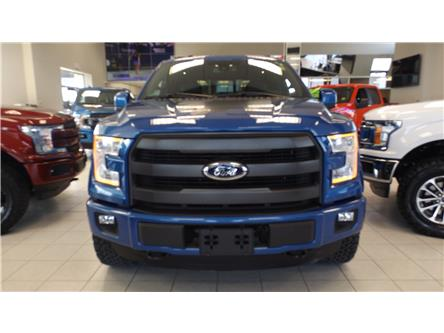 2016 Ford F-150 XLT (Stk: 19-10631) in Kanata - Image 2 of 14