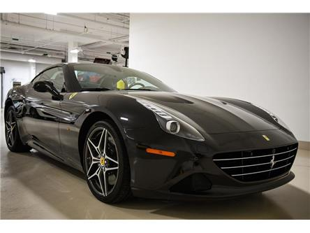 2016 Ferrari California T (Stk: UC1502) in Calgary - Image 1 of 18