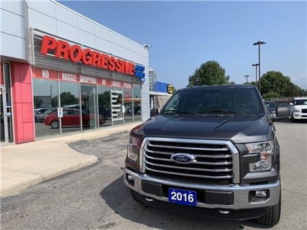 2016 Ford F-150 XL (Stk: GFA32363) in Sarnia - Image 2 of 16
