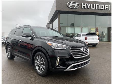 2018 Hyundai Santa Fe XL Premium (Stk: 29195B) in Saskatoon - Image 1 of 20