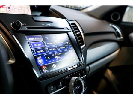 2017 Acura RDX Elite (Stk: P18840) in Ottawa - Image 1 of 29