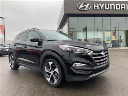 2016 Hyundai Tucson Limited (Stk: 29285A) in Saskatoon - Image 1 of 21