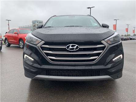 2016 Hyundai Tucson Limited (Stk: 29285A) in Saskatoon - Image 2 of 21