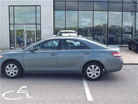 2011 Toyota Camry LE (Stk: p19078z) in Owen Sound - Image 2 of 7