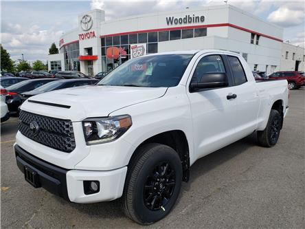 2020 Toyota Tundra Base (Stk: 20-241) in Etobicoke - Image 1 of 12