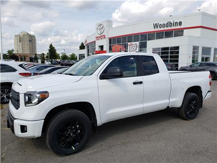2020 Toyota Tundra Base (Stk: 20-241) in Etobicoke - Image 2 of 12