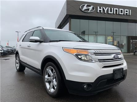 2013 Ford Explorer Limited (Stk: H2463A) in Saskatoon - Image 1 of 15