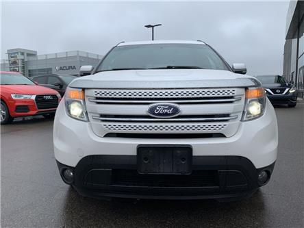 2013 Ford Explorer Limited (Stk: H2463A) in Saskatoon - Image 2 of 15