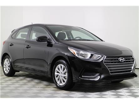 2020 Hyundai Accent Preferred (Stk: 194967) in Markham - Image 1 of 19