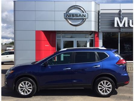 2017 Nissan Rogue SV (Stk: 19092A) in Bracebridge - Image 2 of 16