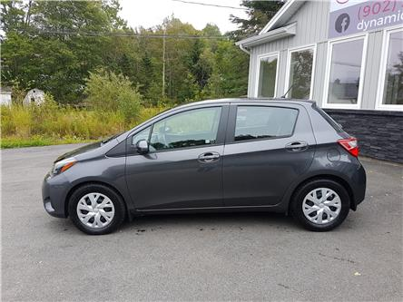 2018 Toyota Yaris LE (Stk: 00177) in Middle Sackville - Image 2 of 24