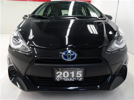 2015 Toyota Prius C Base (Stk: 36532U) in Markham - Image 2 of 8