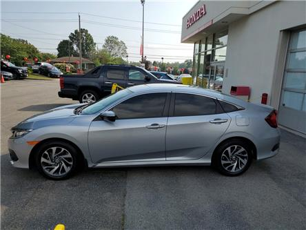 2018 Honda Civic SE (Stk: U19031) in Welland - Image 2 of 13