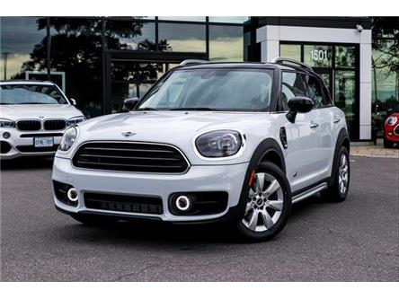 2020 MINI Countryman Cooper (Stk: 3853) in Ottawa - Image 1 of 27