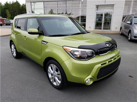 2015 Kia Soul EX+ ECO (Stk: 20057A) in Hebbville - Image 1 of 25