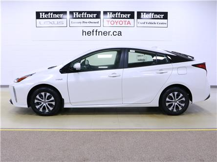 2020 Toyota PRIUS TECHNOLOGY AWD-E  (Stk: 200308) in Kitchener - Image 2 of 3