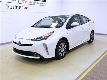 2020 Toyota PRIUS TECHNOLOGY AWD-E  (Stk: 200308) in Kitchener - Image 1 of 3