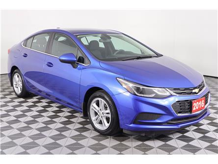 2016 Chevrolet Cruze LT Auto (Stk: 52567A) in Huntsville - Image 1 of 15