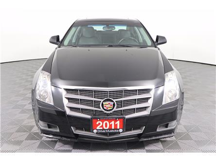 2011 Cadillac CTS 3.0 (Stk: 52530A) in Huntsville - Image 2 of 28