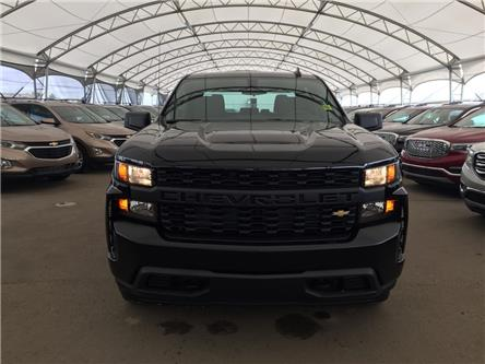 2020 Chevrolet Silverado 1500 Work Truck (Stk: 178291) in AIRDRIE - Image 2 of 27
