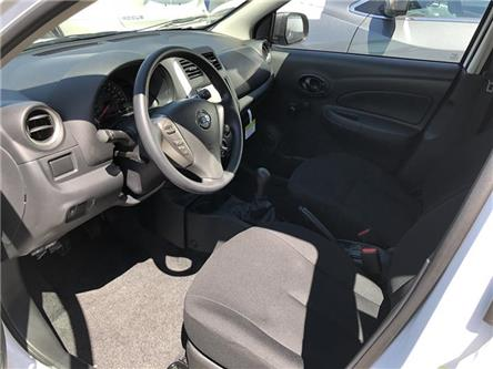 2019 Nissan Micra SV (Stk: RY192019) in Richmond Hill - Image 2 of 5