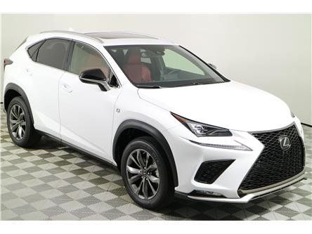 2020 Lexus NX 300  (Stk: 190958) in Richmond Hill - Image 1 of 27