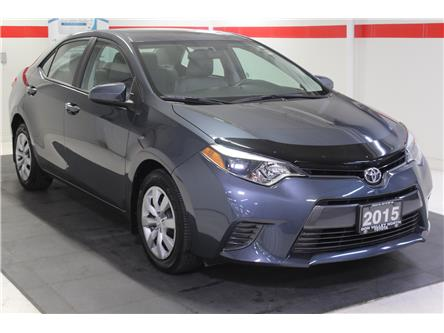 2015 Toyota Corolla LE (Stk: 299260S) in Markham - Image 2 of 24